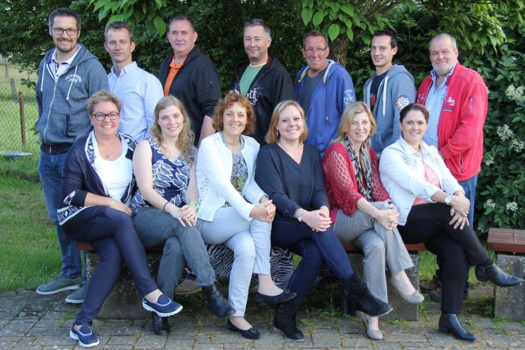 Komitee 2016